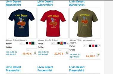 Shirts & more